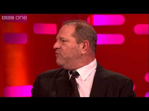 What does Dame Judi Dench give the man who's got everything - The Graham Norton Show - BBC One