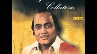 Mehdi Hassan Live Song...Apnon Ne Gham Diye (Private Mehfil)