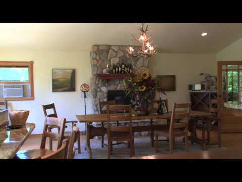 Natalie's Estate Winery Tasting Room Tour
