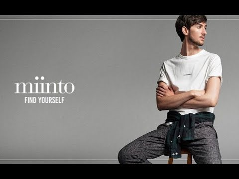 Modelling In Denmark || Miinto: Find Yourself