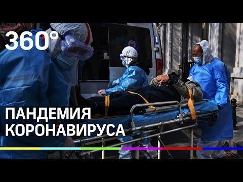 Эпидемия коронавируса может стать пандемией - ВОЗ