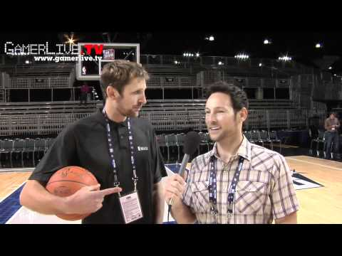 NBA All-Star: Former NBA Dunk Contest Champion Brent Barry Shows White Men Can Dunk, Dunks on Us