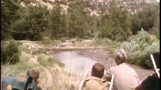 The Philmont Trail