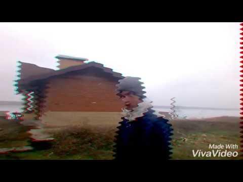 Девушка сбила пацанов » Видео приколы на ютубе онлайн
