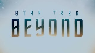 Star Trek Beyond | Trailer #1 | Latvia | Paramount Pictures International