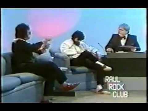 Raul Seixas - Última Entrevista - 1989 - Parte 02.flv