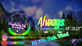 Sad Song Tik Tok || Always Isky Riveld Remix