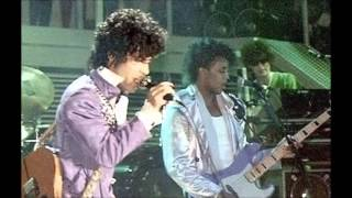 Prince & Brown Mark - Bang Bang (1989)