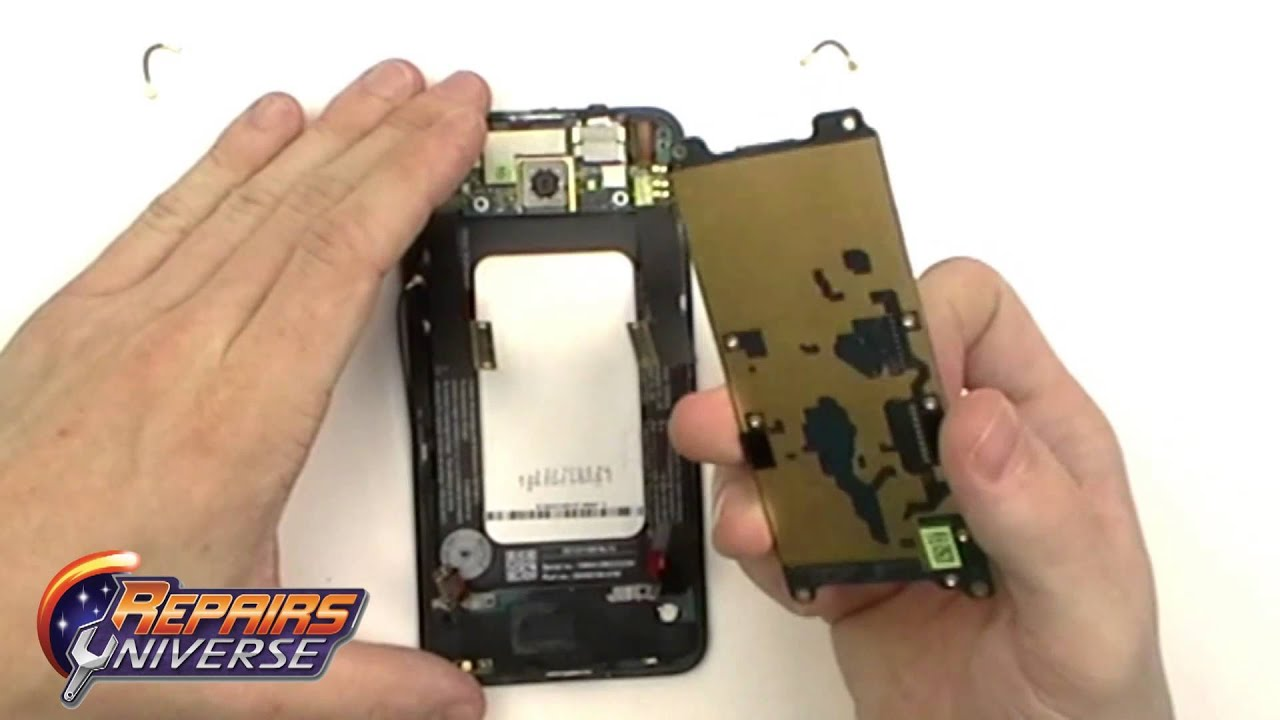 htc droid dna battery replacement guide youtube rh youtube com Electronic for Beginners EPG Electronic Program Guide