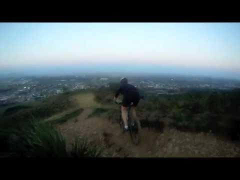Advlog 1-Rhodes Memorial MTB (Table Mountain)