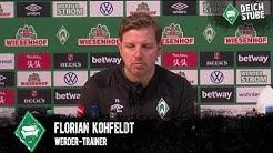 Werder Bremen: Transfer-Gerüchte um Milot Rashica - Das sagt Florian Kohfeldt