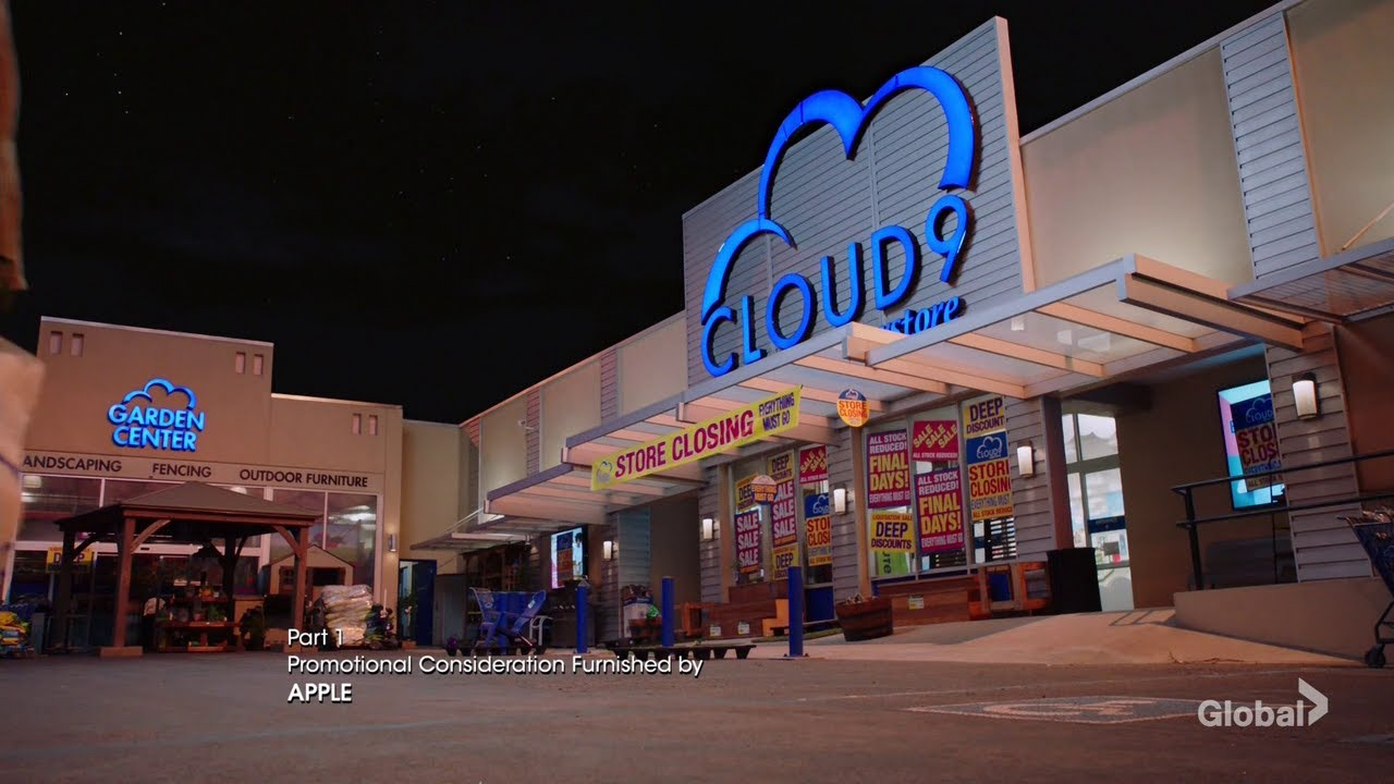 Download Superstore 6x15 - Goodbye Ending