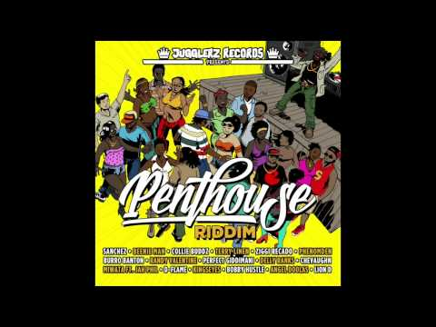 Sanchez - You Give Me Shelter [Penthouse Riddim / Jugglerz Records]