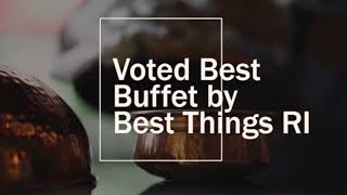 India buffet