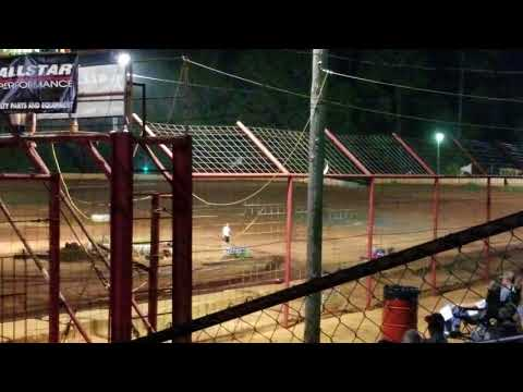 8-4-18 Slingshot Heat Race 1 Flomaton Speedway