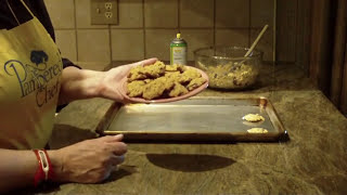Sugar Free Oatmeal Cookies  By Diane Love To Bake