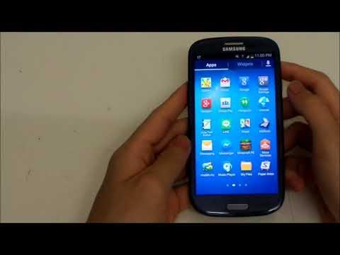 FixSmartphone Android: Ahoana No Fomba Hamahana Ny Bug Of Thumbnail Data?