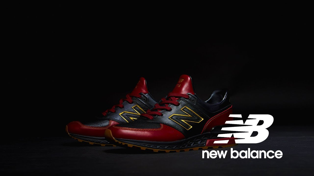 new arrival a7c99 af3ab Limited Edition x New Balance 574 Sport