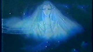 宇宙戦艦ヤマト完結篇がtv初放送された後に流れてた映像