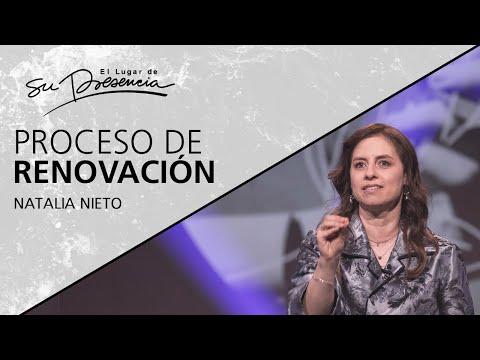 📺Proceso de renovación - Natalia Nieto - 31 Mayo 2020   Prédicas Cristianas