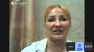 Будь Здоров онлайн. Очищение. Римма Мойсенко