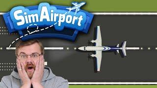 Eröffnung 🎮 SimAirport #2
