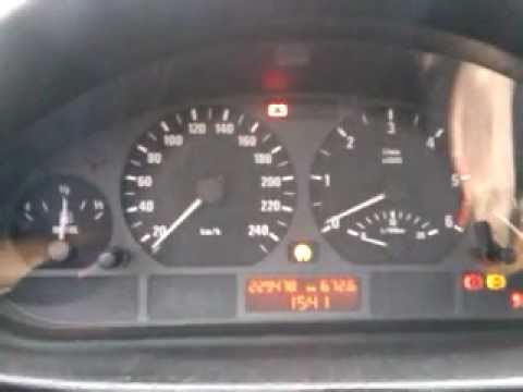 P And W BMW >> E46 320d 136ps kręci ale nie pali.mp4 - YouTube