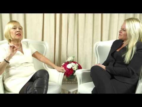 Cindy Gallop interviewed by Katie Kempner