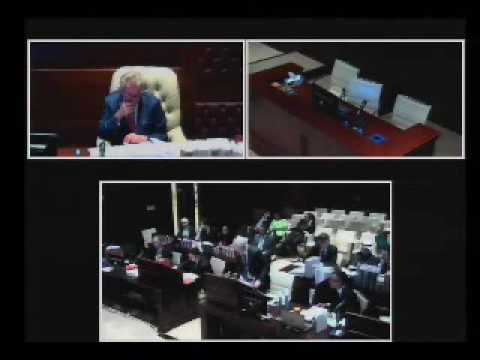 Court of First Instance 002/2016, Das Real Estate v National Bank of Abu Dhabi Pjsc. Day 1 Part 2