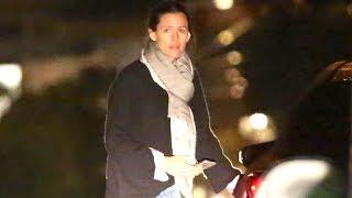 Jennifer Garner Enjoys A Super Romantic Dinner With Beau John Miller