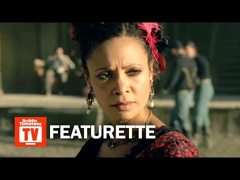 Westworld Season 2 Featurette  'Director Richard J. Lewis'  Rotten Tomatoes TV