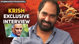 Gautamiputra Satakarni Director Krish & Tammareddy Bharadwaj Face to Face Interview