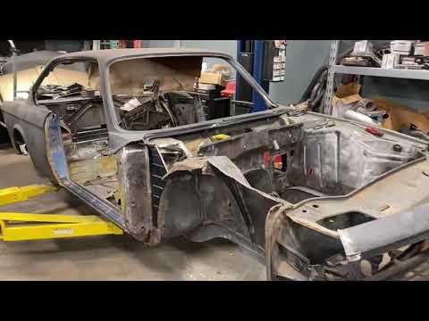 Shop Update CAtuned BMW E21 2002 E9 E30 Datsun 510 S54 Swap Much More