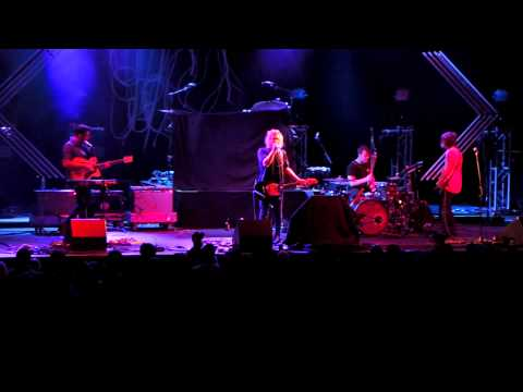Be Impressive -The Griswolds (Live in Denver)