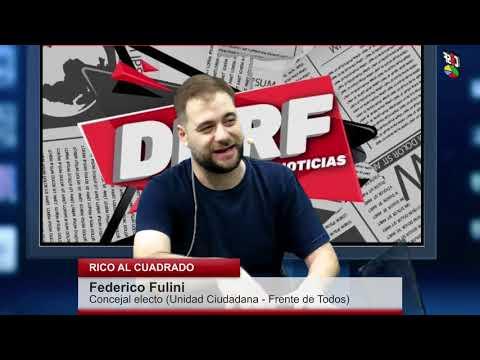 Fulini: La prioridad serán los sectores populares