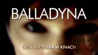 balladyna trailer
