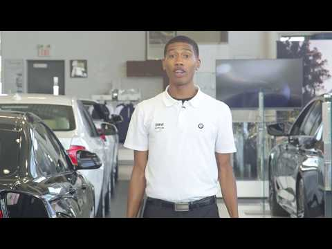 Our Product Genius at Endras BMW