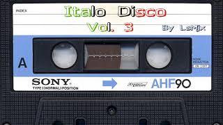 Italo Disco Vol 3