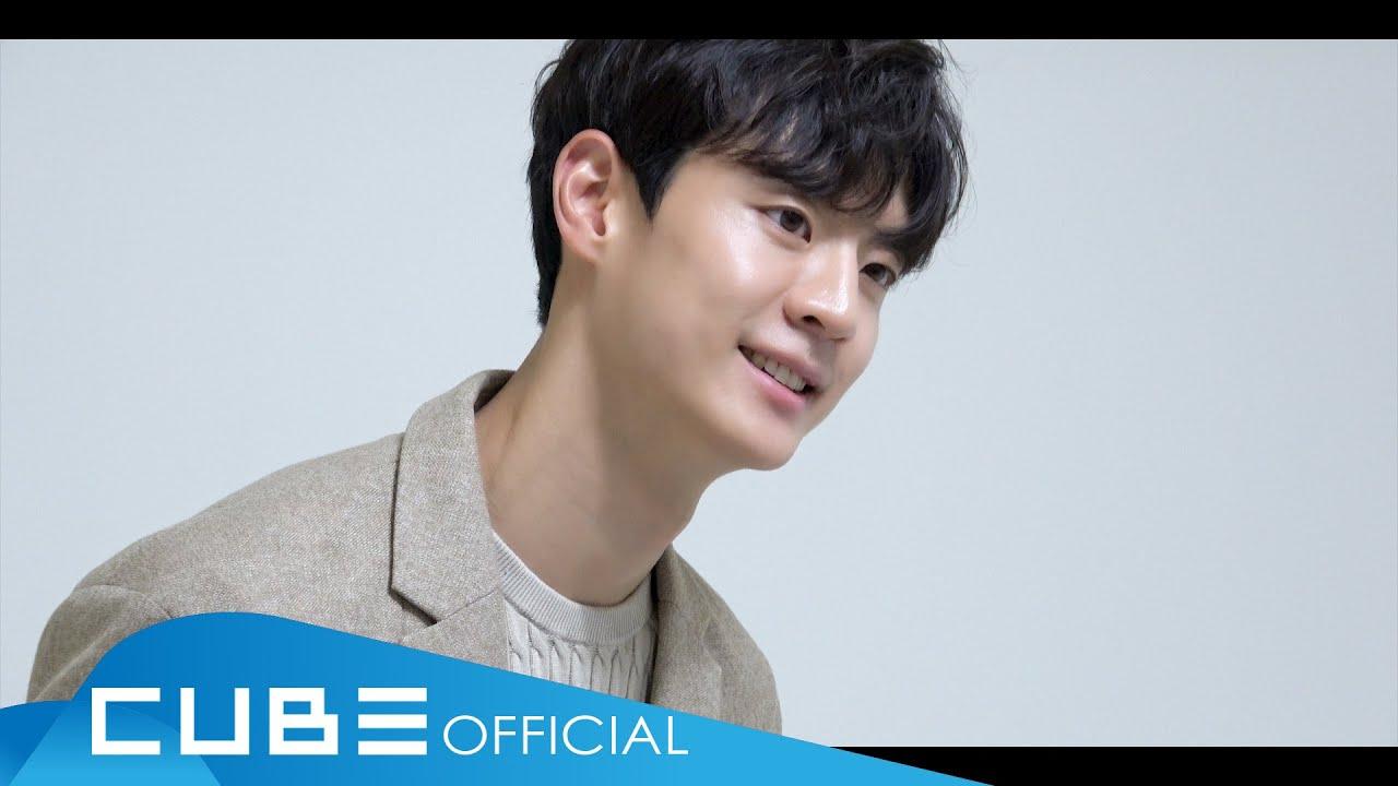 문수인(MOON SUIN) - 2020 프로필 촬영 현장 비하인드│ENG