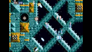 Space Megaforce - Vizzed.com Play - User video