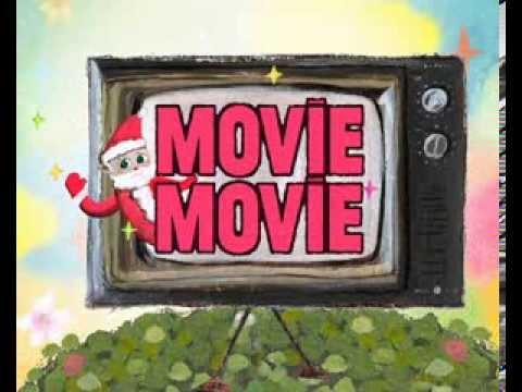 MOViE MOViE 聖誕特備節目Christmas Special: 25/12