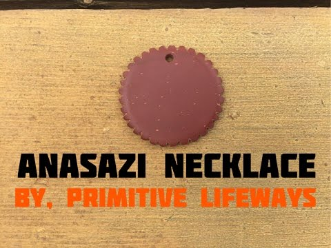 Anasazi Necklace