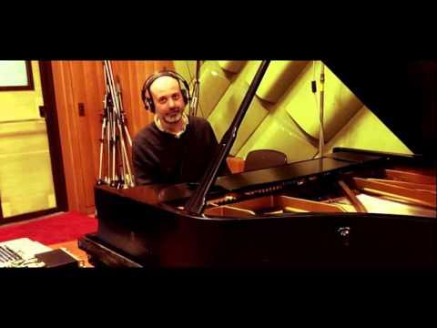 Fabrizio Paterlini - Wind song - Live Radio 3