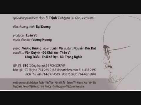 Trinh Cung:  Tro Ve Tu Coi Chet - Nhom The Friends