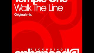 Temple One - Walk the Line