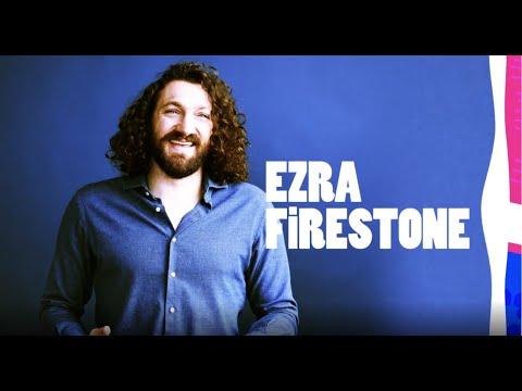 Live From The Internet, Marketing Talk Show W/ Ezra Firestone - EPISODE 2