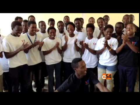 Rwanda's School of Music and Art
