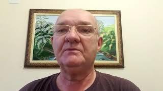 Leitura bíblica, devocional e oração diária (03/10/20) - Rev. Ismar do Amaral