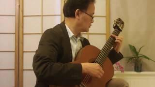 NHỎ ƠI -- Guitar Cover