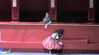Arie des Silvio / Duett mit Nedda (dt.)